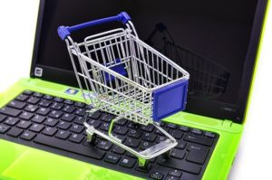 Покупки на онлайн-ресурсах