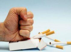 Продажа табачных изделий