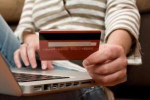 Аферы с банковскими картами в сети