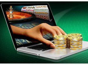 Лохотрон в интернет казино