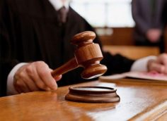 Дело о наследстве в суде