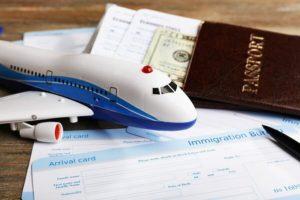 Документы для возврата авиабилета