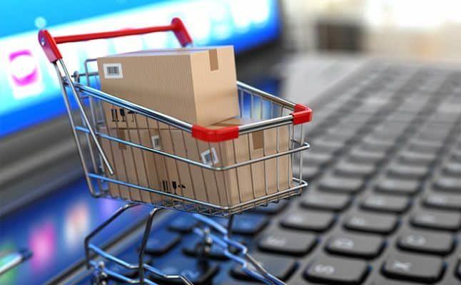 Вернут покупки в онлайн магазин