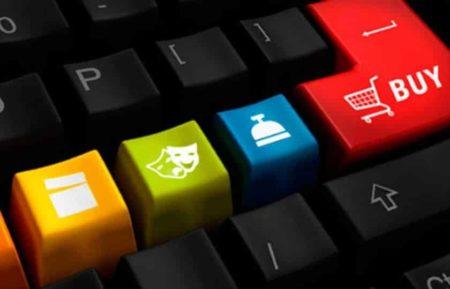 Покупка и возвращение товара в онлайн площадки