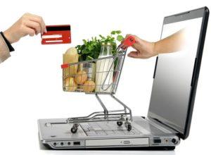 Возврат денег за товар купленный в сети