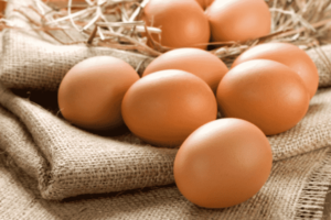 Правила продажи яиц