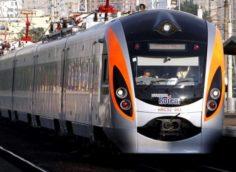 Предварительная покупка билетов на поезд
