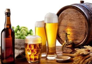 Классификация видов пива