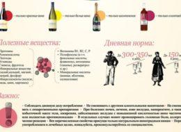 Полезные вещества и норма для мужчин и женщин