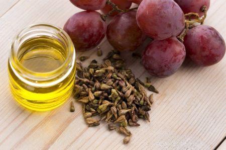 Масло из виноградных косточек - польза и вред для здоровья: Как принимать, свойства и воздействие на организм человека