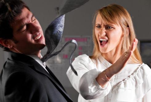 Как выселить жену дебоширку