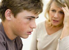 Выписка совершеннолетнего сына