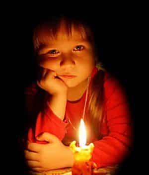 Законность отключения света, если есть маленький ребенок