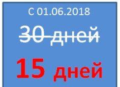 Сокращение бесплатного срока хранения посылок на почта России