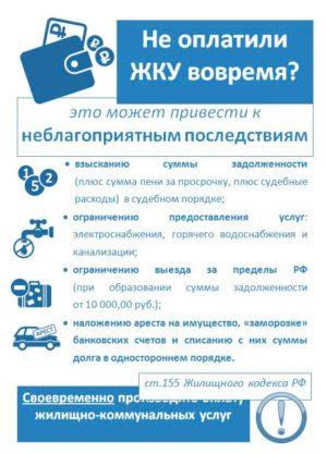 Последствия-несвоевременной-оплаты-услуг-ЖКХ